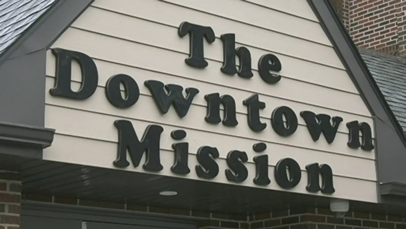 Downtown Mission eyeing new space