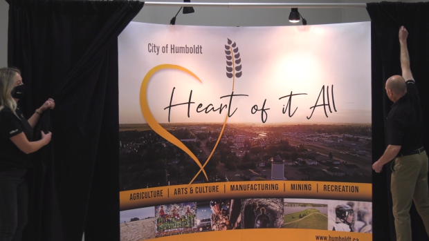 With new slogan, Humboldt hopes to signal it's moving forward after tragedy