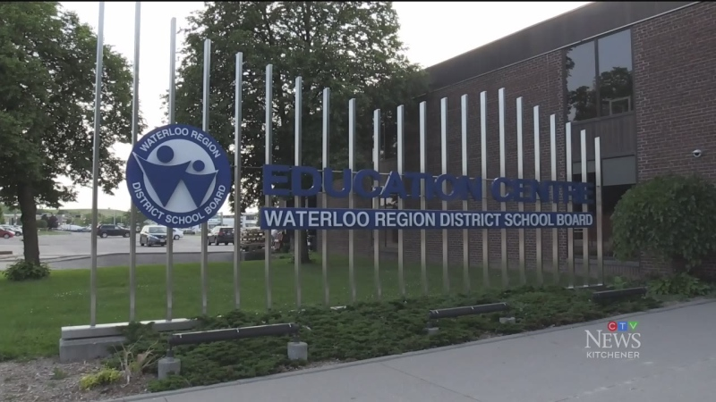 WRDSB considering school name changes