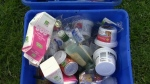 Province seeks to boost recycling