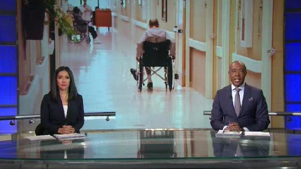 CTV News Toronto at Six for Monday, October 19, 2020 | CTV ...