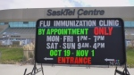 Importance of the flu shot