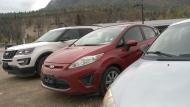 Car dealership sues customers