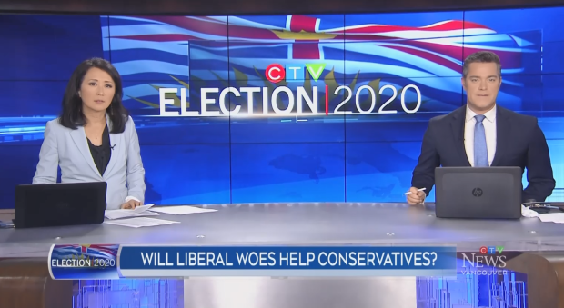 CTV News Vancouver at Six for Monday, October 19, 2020 ...