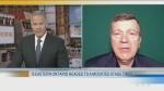 CTV Morning Live Roumeliotis Oct 20
