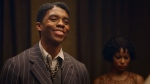 Trailer for Chadwick Boseman's last film released