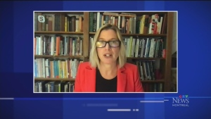 Concordia professor Kimberley Manning explains some U.S. election poll numbers.