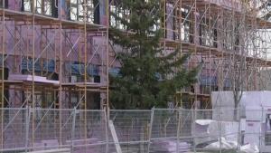 Winnipeg school working to change name