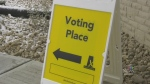 Advance polls open in Saskatchewan