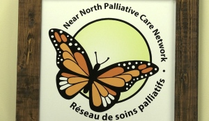 In the last decade, the demand for palliative care services in North Bay has dramatically increased, with one organization seeing the number of clients jump from dozens to more than 900 in the last year alone. (Alana Pickrell/CTV News)