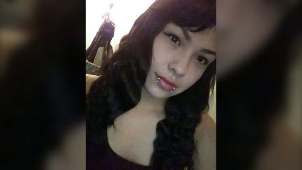 Erica Hill, 16, died at a Regina house party in October 2018. (Courtesy: Skye Hill)