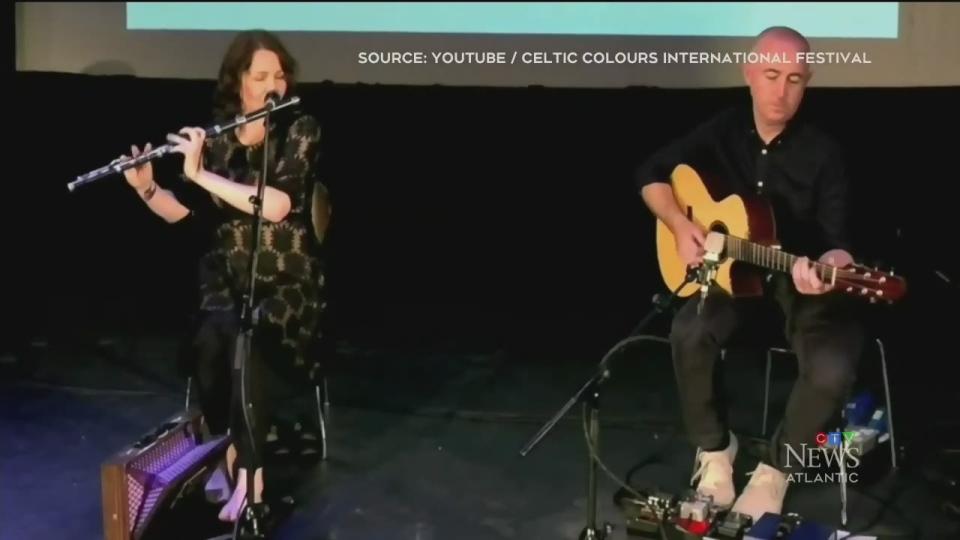 Virtual Celtic Colours drew international crowd