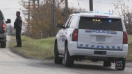 Larger police presence in southwest N.S.