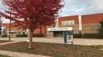 Holy Trinity Catholic Elementary School (Johnny Mazza / CTV News Kitchener)