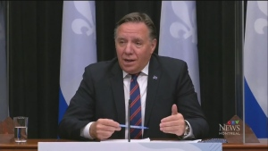 Legault steps into n-word controversy
