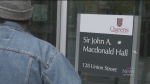 Kingston reconsiders Sir John A's legacy