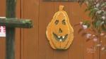 Halloween: in reverse
