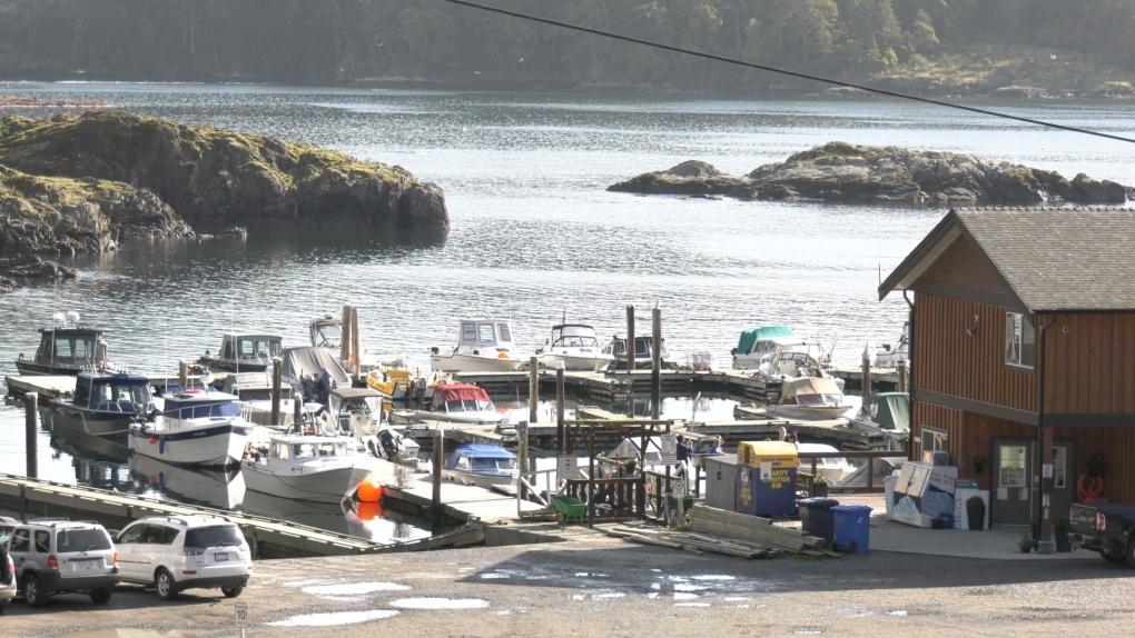 Beecher Bay Sooke