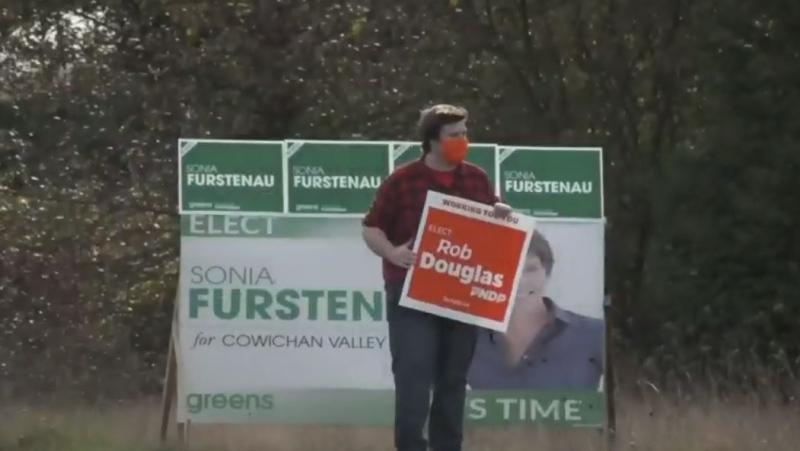 B.C. Election 2020