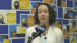 Sask Party, NDP address crime