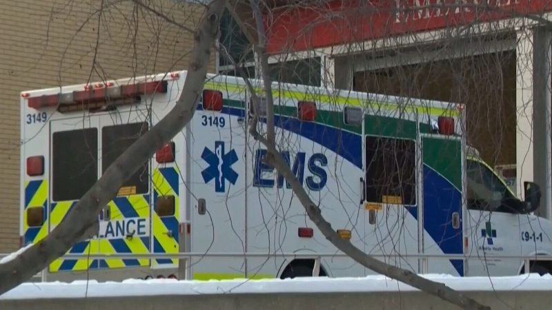 Mayors give thumbs down to province's EMS plan