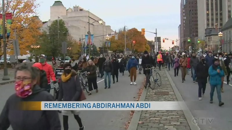CTV Morning Live Yusuf Oct 21