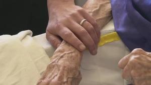 Palliative service demands rising in North Bay