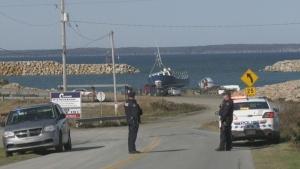 Nova Scotia lobster dispute evolving into battle o