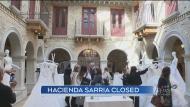 Popular Kitchener wedding venue closes permanently
