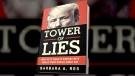 Long-time Trump associate pens new book