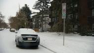 Street parking
