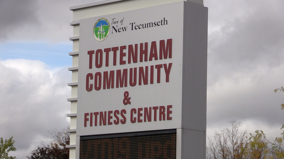 Tottenham Community and Fitness Centre