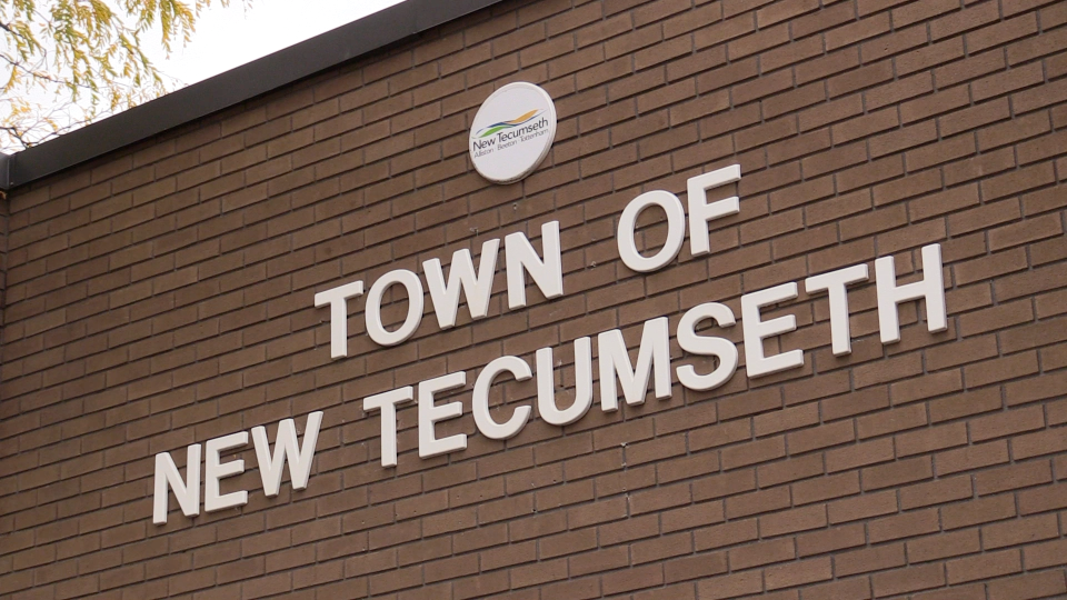 Town of New Tecumseth