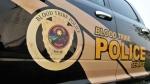 Blood Tribe Police Service