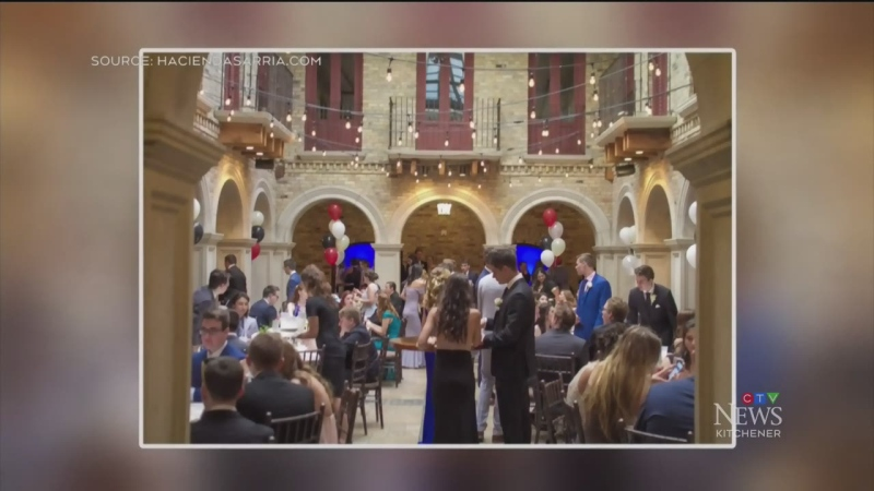 Popular wedding venue closes for good