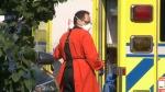 Ambulance during COVID-19