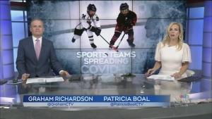 CTV News Ottawa at Six for October 21, 2020