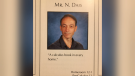 Nikolaos Dais was a teacher at Little Flower Academy when he was charged in connection with a Vancouver Police Department sex sting. He has since resigned from the school.