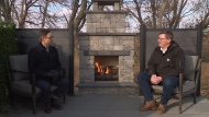 Saskatchewan Party leader Scott Moe sat down with CTV News Regina Anchor Lee Jones ahead of the provincial election on Oct. 26, 2020.