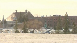 COVID-19 outbreak grows at jail