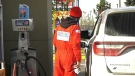 The gas price gap between Edmonton and Calgary is growing. Alesia Fieldberg tells us why.