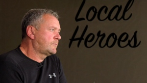 Hometown Hero: Darin Manegre