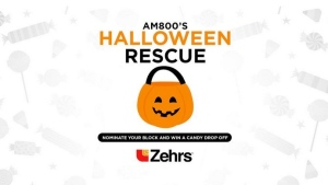 Haloween Rescue