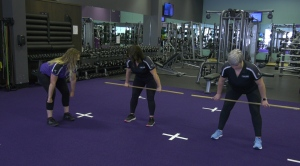 A group of fitness and studio owners in Saskatchewan are pushing the provincial government to view the exercise spaces as essential services. (CTV News)