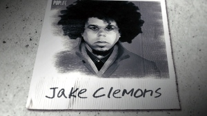 Pop Life: Jake Clemons