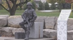 Varying plans for COVID-19-safe Remembrance Day