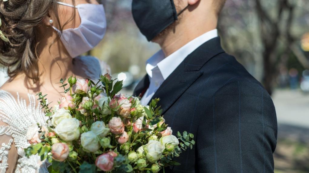 Wedding COVID-19