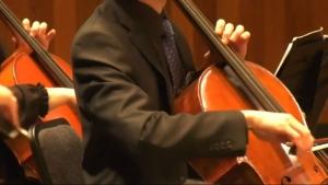 Symphony Victoria