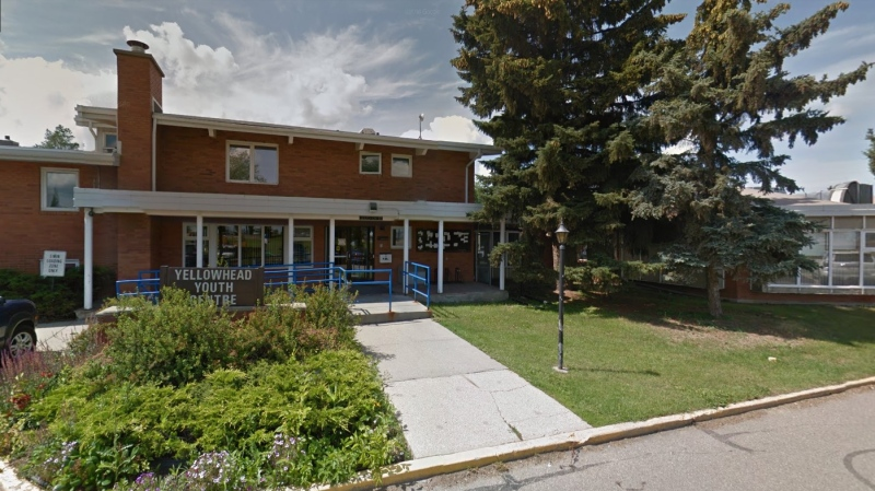 Edmonton police charged three Yellowhead Youth Centre staff members with aggravated assault on Oct. 20, 2020, after an altercation occurred between three employees and a resident on Aug. 23, 2019. (Source: Google Maps)