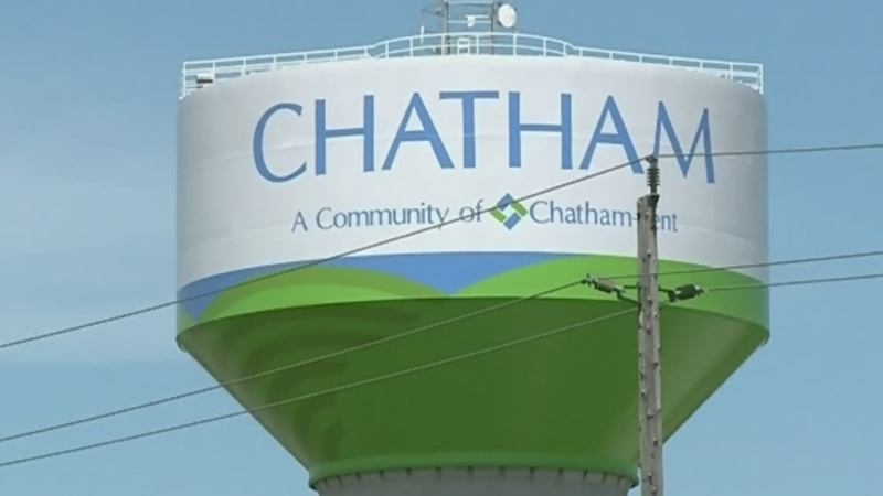 Increase in COVID-19 in Chatham-Kent